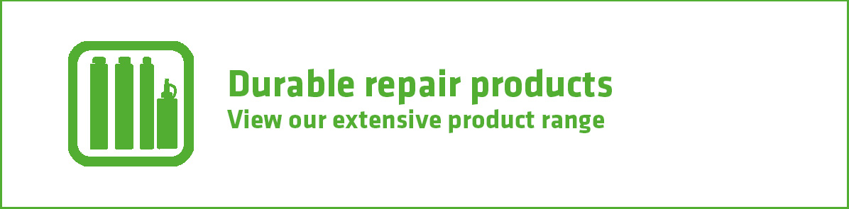 Durable repair products
